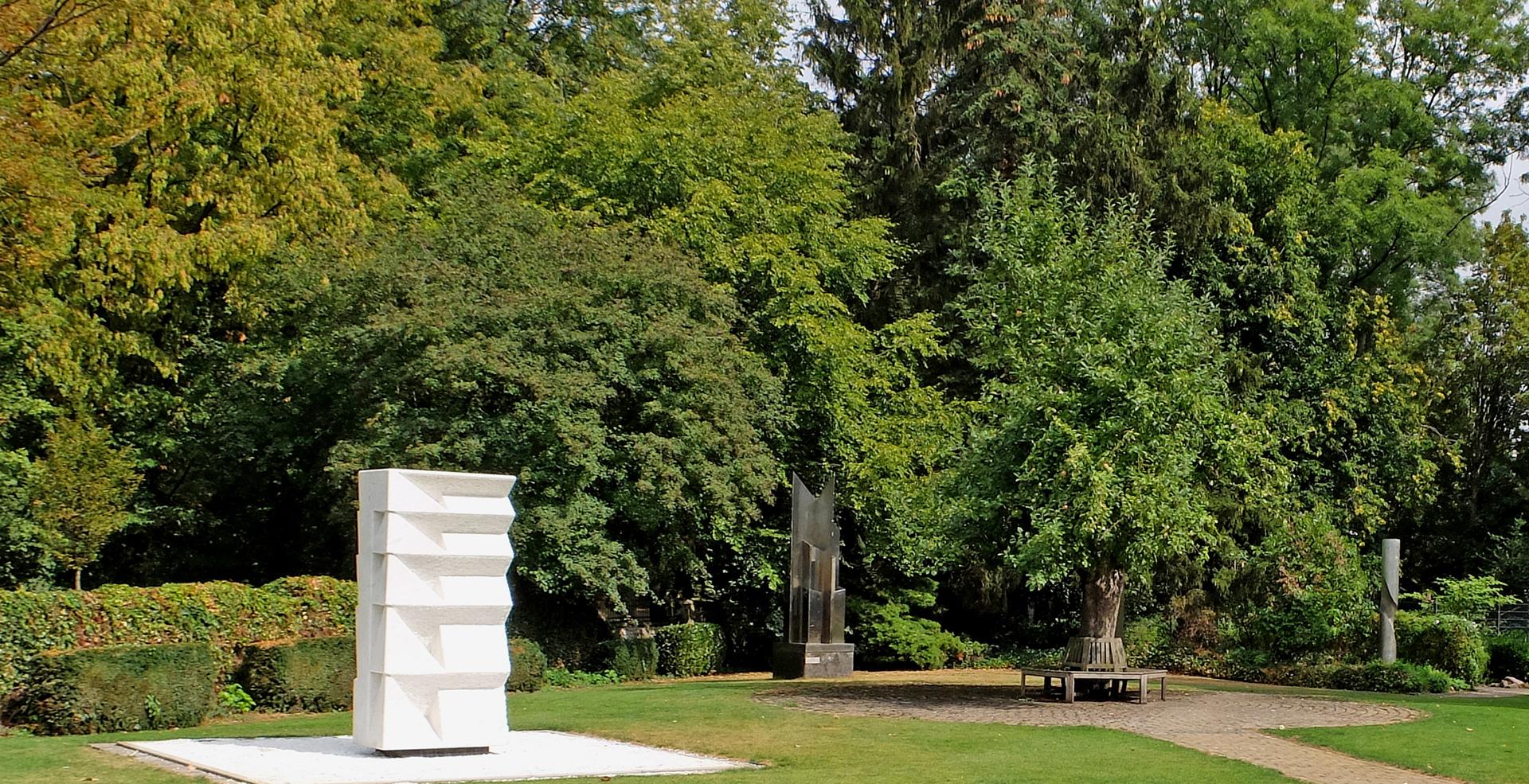 Kunstmuseum Ahlen | Skulpturengarten