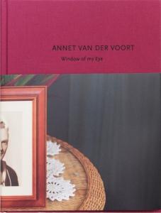 Annet Van der Voort | Window of my Eye