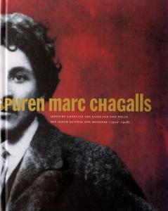Auf den Spuren Marc Chagalls
