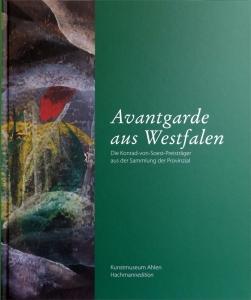 Avantgarde aus Westfalen