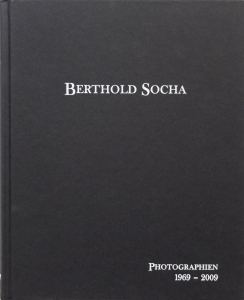 Berthold Socha | Photographien 1969 -2009