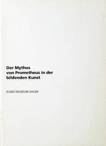 Der Mythos von Prometheus in der bildenden Kunst