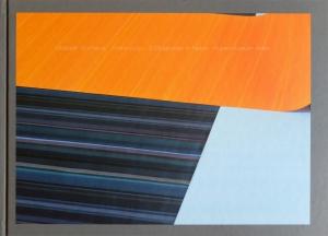 Elisabeth Sonneck | Mono poly – 3 Situationen der Farbe