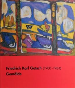 Friedrich Karl Gotsch (1900-1984) | Gemälde