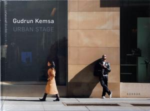 Gudrun Kemsa | Urban Stage