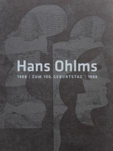 Hans Ohlms | Zum 100. Geburtstag