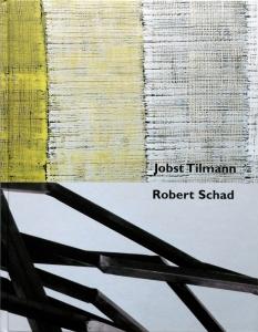 Jobst Tilmann | Robert Schad | Katalog