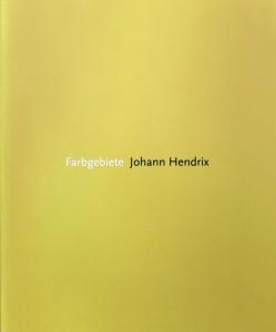 Johann Hendrix | Farbgebiete