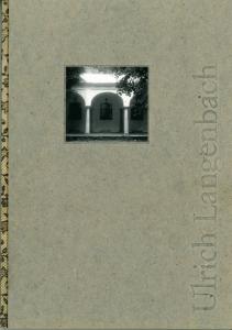 Ulrich Langenbach | Katalog