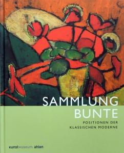 Sammlung Bunte | Positionen der Klassischen Moderne