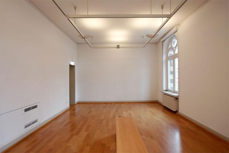 Kunstmuseum Ahlen | Ausstellungsraum | EG Altbau