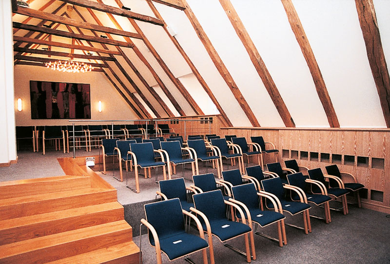 Kunstmuseum Ahlen | Forum Altbau