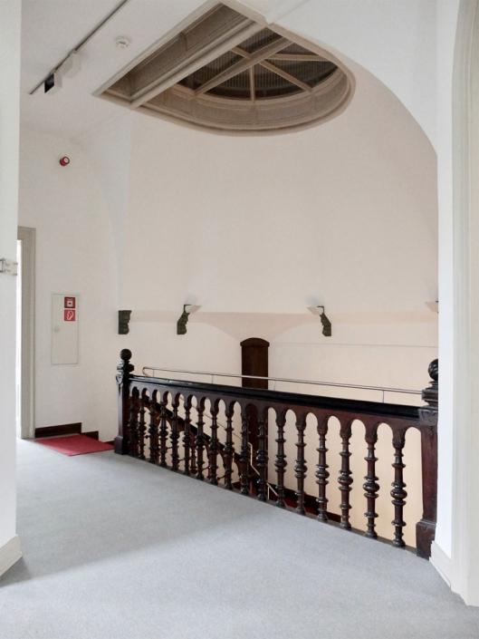 Kunstmuseum Ahlen | Ausstellungsraum | 1. OG