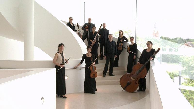 Ensemble-Horizonte-2013-Treppenhaus Theater Guetersloh